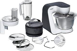 Bosch Styline Kitchen Machine, 700 Watts [MUM52120GB], Gray