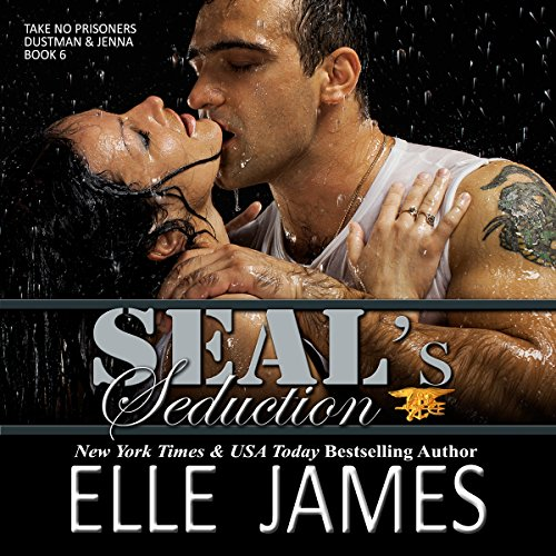 SEAL's Seduction audiobook cover art