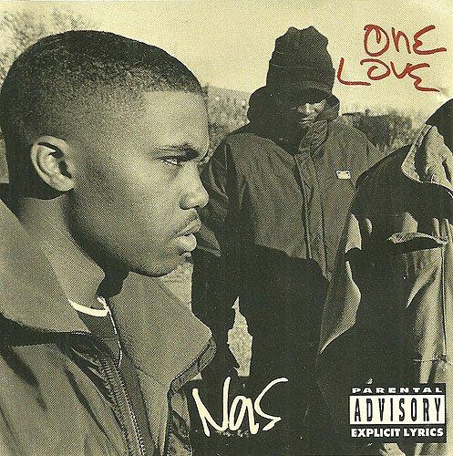 One Love (usa-Gros Boitier-8 Remix)