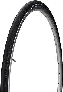 2本セット Vittoria(ヴィットリア) Rubino(ルビノ) Pro 3 Folding Clincher Tyre 700c フルブラック 黒 [並行輸入品]