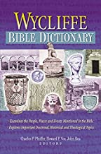 Best wycliffe bible dictionary Reviews