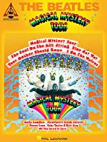 The Beatles: Magical Mystery Tour (Guitar Recorded Versions)