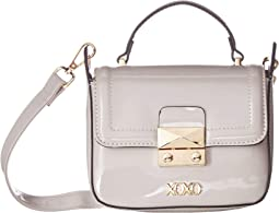 Pop & Lock Crossbody