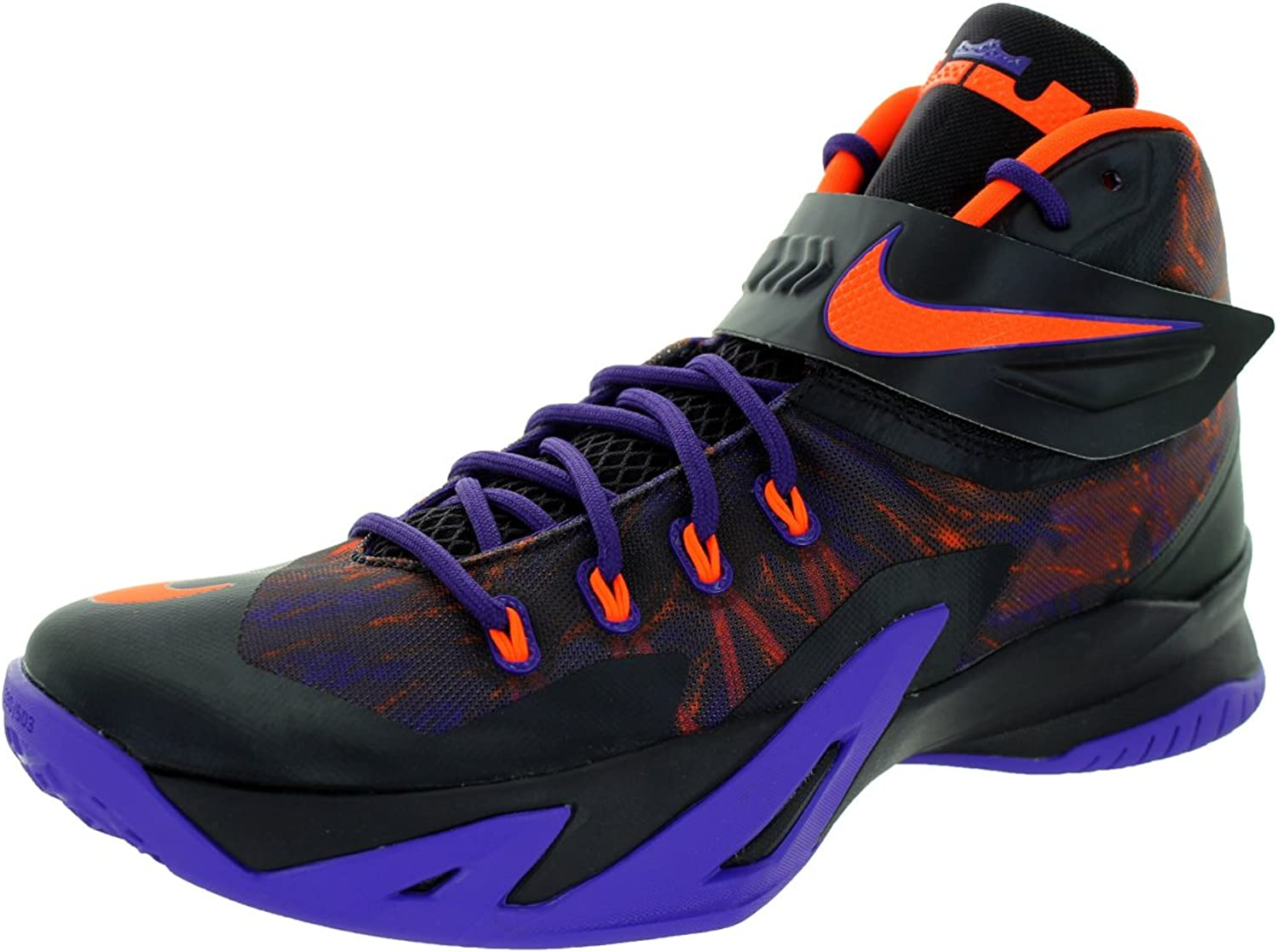 Nike Men's Zoom Soldier VIII Prm Basketball shoes