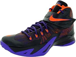 Men's Zoom Soldier VIII Basketball Shoe