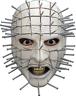 Ghoulish - Hellraiser III Pinhead Face Adult Mask