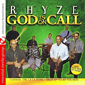 God Is On Call (Digitally Remastered)