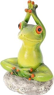 Frosch Dekofigur 29 cm Dekoration für den Garten NF11151-3