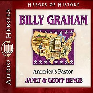 Bill Graham (Heroes of History) cover art