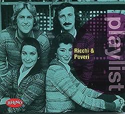 Playlist: Ricchi & Poveri [Import]