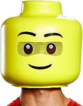 Best lego mask head Reviews