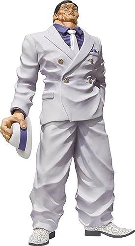 Figuarts Zero - Kaoru Hanayama [Baki the GrapÃler] (PVC Figure)