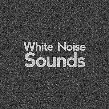 White Noise Sounds