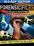 The Best of Forensic Files in HD - Volume 3 [Blu-ray]