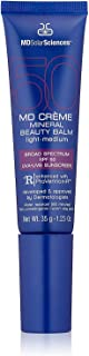 MDSolarSciences Crème Mineral Beauty Balm SPF 50 | Oil-Free Tinted Matte BB Crème Perfects Skin & Provides Broad Spectrum ...