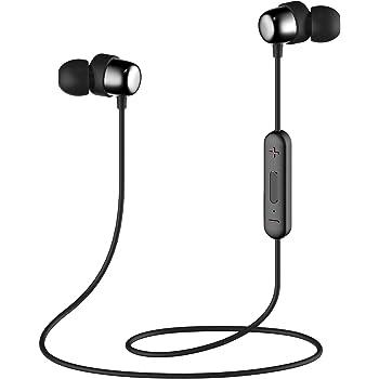 HAVIT Écouteurs Bluetooth Intra Auriculaires, Écouteurs Sans