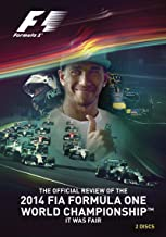 2014 FIA Formula One World Championship: The Official Review