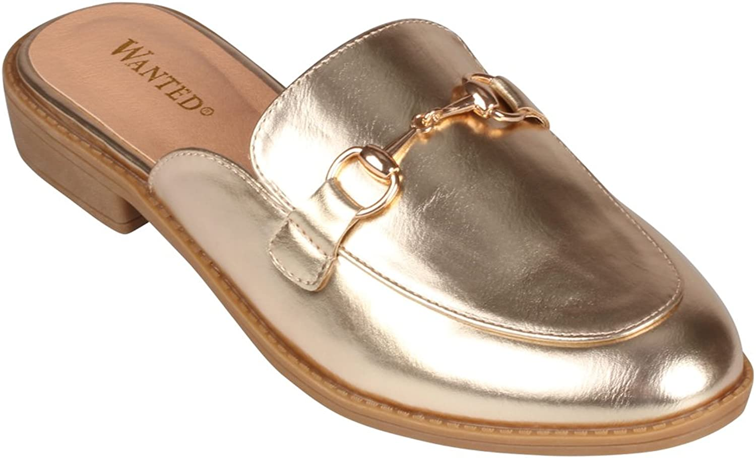 Wanted Cavallo Slip on Loafers