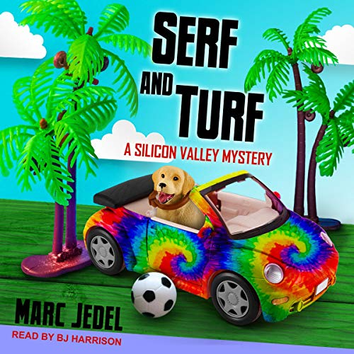 Serf and Turf  By  cover art
