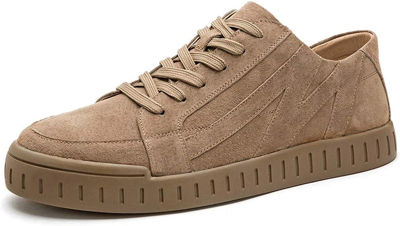 MZLWSTL Sneakers Men's shoes autumn shoes warm casual shoes retro shoes