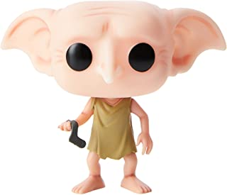 Funko Pop Harry Potter Dobby Nc Games Padrão