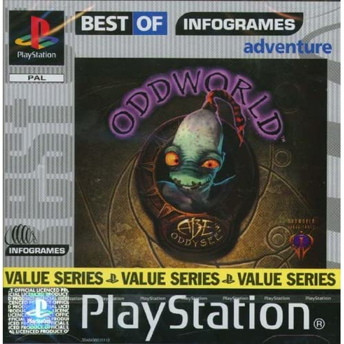 PS1 Video Games: Amazon co uk
