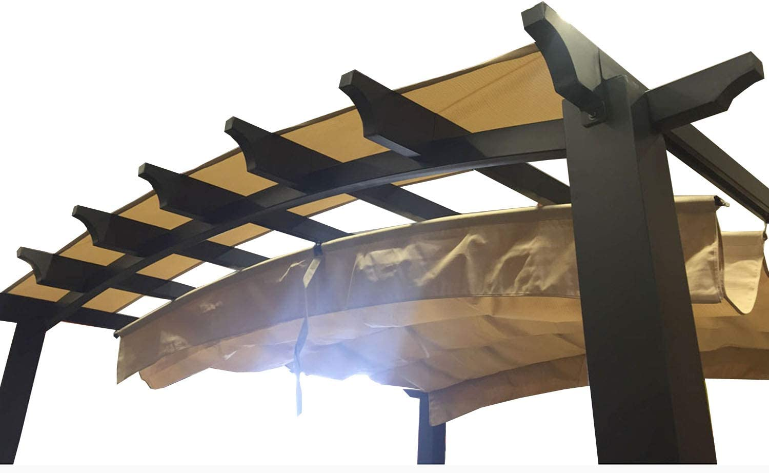 alpha-ene.co.jp Garden Winds Replacement Canopy for The Hampton ...