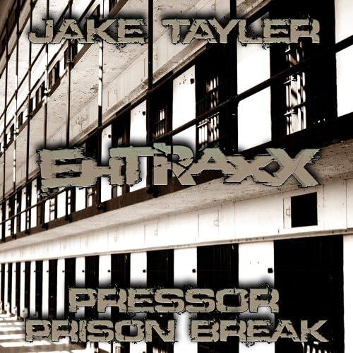 Jake Tayler