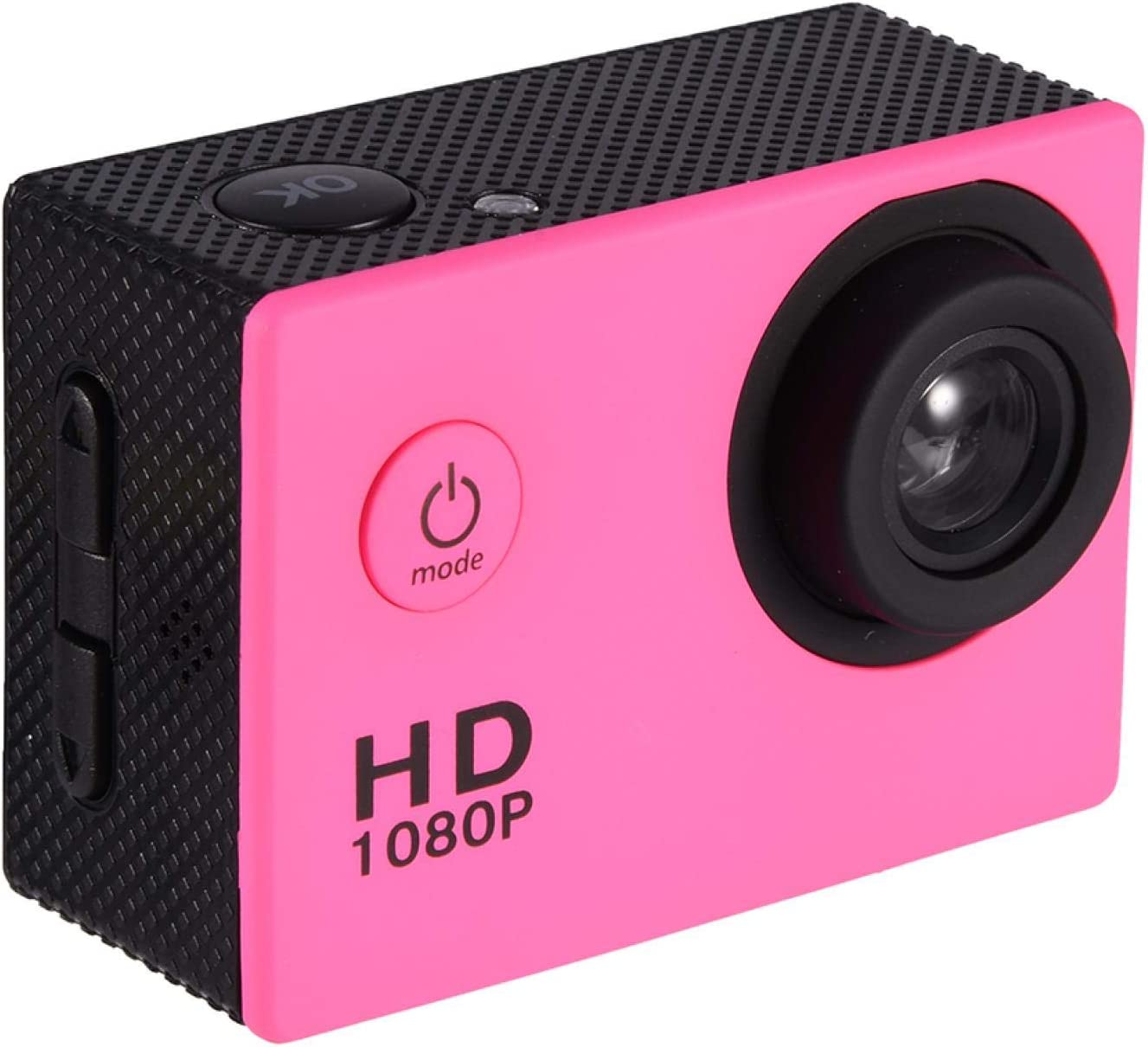 Indianapolis Mall BTIHCEUOT Sports Camera Abs 335G High Regular discount Screen Action Definition