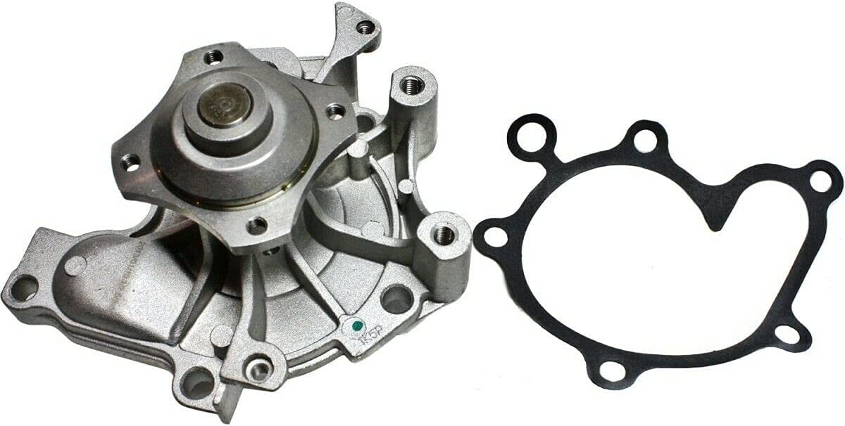 Water Pump Compatible with Max 58% OFF Mazda High order 626 Ford Probe Protege5 Protege