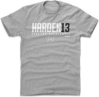 500 LEVEL James Harden Shirt - Houston Basketball Men's Apparel - James Harden Harden13