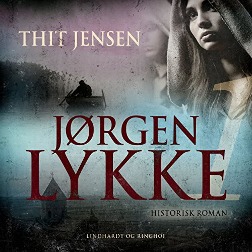 Jørgen Lykke 1                   By:                                                                                                                                 Thit Jensen                               Narrated by:                                                                                                                                 Kaj V. Andersen                      Length: 6 hrs and 34 mins     Not rated yet     Overall 0.0