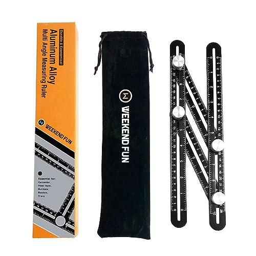 Ioffersuper Functional 2mm Handmade Craft Leather Fabric Needle Sewing Wheel Punch Tool