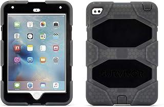 Griffin Technology GB41360 Survivor All-Terrain, iPad Mini 4 Case + Stand