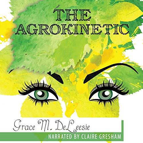 The Agrokinetic  audiobook cover art