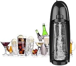 HEHUANG 1L Portable Bulle CO2 Soda Machine À Eau DIY Maison Carbonate Boisson Cola Boisson Maker Bleu Cuisine Soda Eau Fai...
