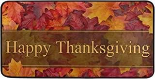 Best thanksgiving area rugs Reviews