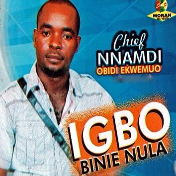 Igbo Binie Nula