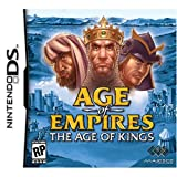 Majesco Age of Empires: The Age of Kings, NDS, ITA
