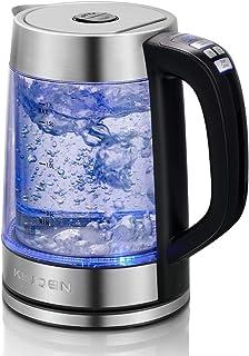 Suchergebnis auf für: Elektrisches Glas Wasserkocher