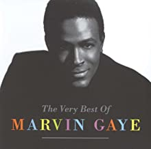 Best marvin gaye greatest hits cd Reviews