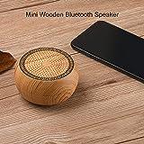 Zoom IMG-1 lsdnlx altoparlante bluetooth in legno