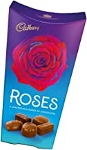 Original Cadbury Roses Pouch Imported Fro The UK England British Chocolate