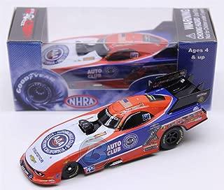 Lionel Racing Robert Hight 2017 AAA Funny Car 1:64 NHRA Diecast