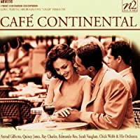 Cafe Continental
