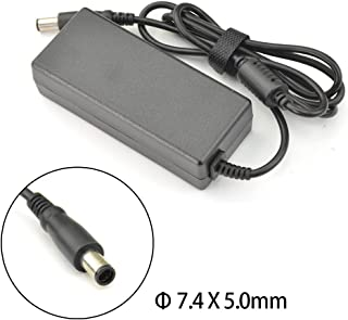 Laptop Charger 18.50V 6.50A 120W AC Adapter Power Cord Compatible with HP Pavilion dv6-6180la dv6-6180us dv6-6181nr dv6-6181tx dv6-6184ca dv6-6185la dv6-6186nr dv6-6188ca dv6-6190us dv6-6193ca