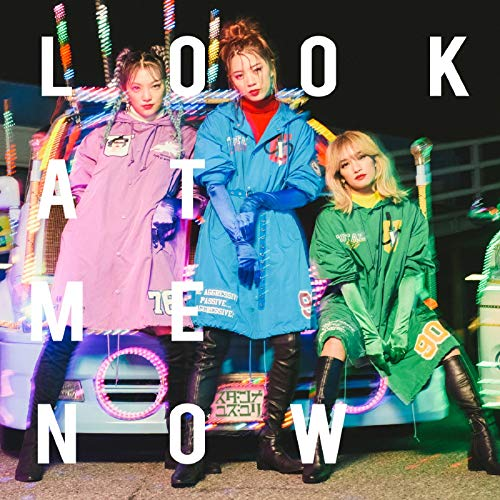 [Single]LOOK AT ME NOW – スダンナユズユリー[FLAC + MP3]