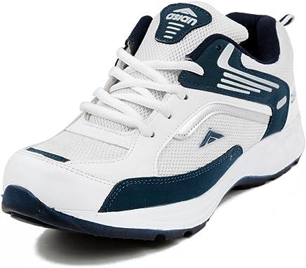 Asian shoes FUTURE-01 White Nevy Blue Men's Shoe