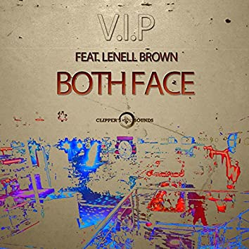 V.I.P (feat. Lenell Brown) [Radio Edit]
