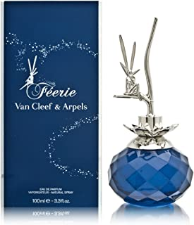 Feerie by Van Cleef Arpels for Women -Eau de Parfum, 100 ml